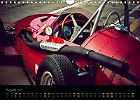 Maserati - Early GP Cars (Wall Calendar 2019 DIN A4 Landscape) - Produktdetailbild 8