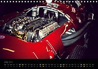 Maserati - Early GP Cars (Wall Calendar 2019 DIN A4 Landscape) - Produktdetailbild 7