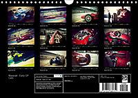 Maserati - Early GP Cars (Wall Calendar 2019 DIN A4 Landscape) - Produktdetailbild 13