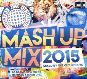 Mash Up Mix, Various