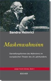 Maskenwahnsinn, Sandra Heinrici