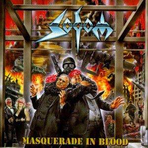 Masquerade In Blood, Sodom