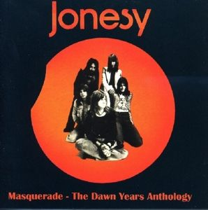 Masquerade-The Dawn Years Ant., Jonesy