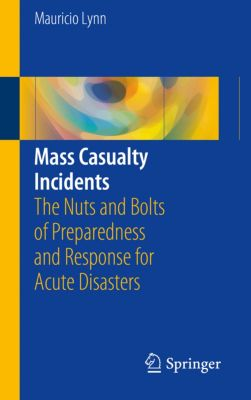 Mass Casualty Incidents, Mauricio Lynn
