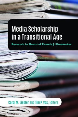 Mass Communication and Journalism: Media Scholarship in a Transitional Age