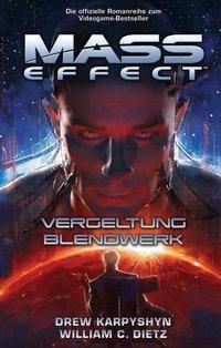 Mass Effect Sammelband -  pdf epub