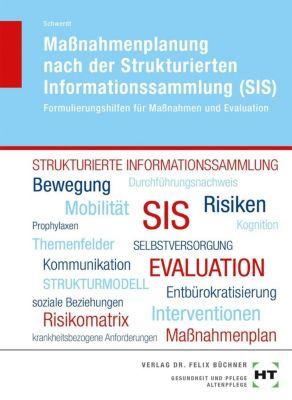 Maßnahmenplanung nach der Strukturierten Informationssammlung (SIS), Christine Schwerdt
