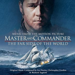 Master & Commander: Original Soundtrack, Diverse Interpreten