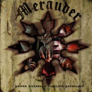 Master Killers,A Complete Anthology 2cd, Merauder