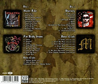 Master Killers,A Complete Anthology 2cd - Produktdetailbild 1