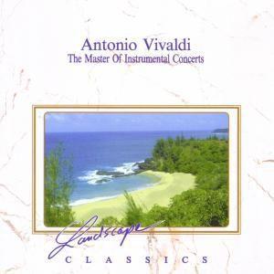 Master Of Instrumental Concert, Diverse Interpreten