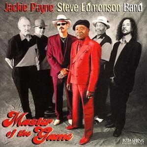 Master Of The Game, Jackie & Steve Edmonson Payne