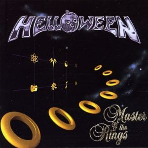 Master Of The Rings, Helloween