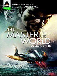 Master of the World, Jules Verne