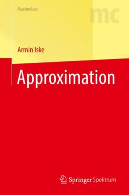Masterclass: Approximation, Armin Iske