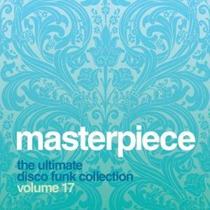 Masterpiece Collection Vol.17, Diverse Interpreten