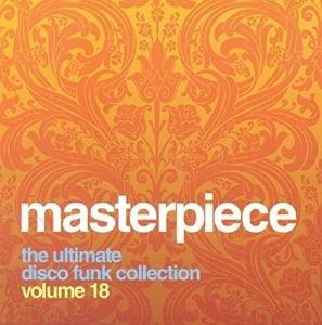 Masterpiece Collection Vol.18, Diverse Interpreten
