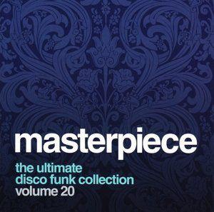 Masterpiece Collection Vol.20, Diverse Interpreten