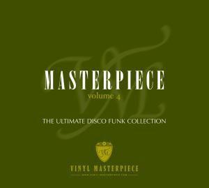 Masterpiece Vol.4, Diverse Interpreten