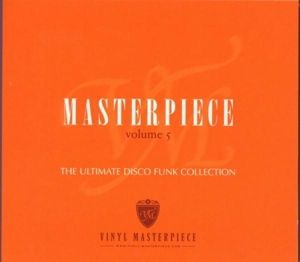 Masterpiece Vol.5, Diverse Interpreten