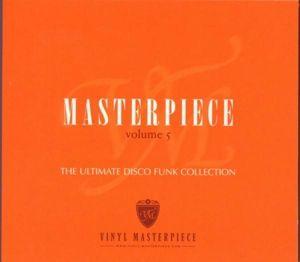 Masterpiece Vol.5, Diverse Interpreten