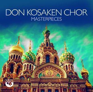 MASTERPIECES, Don Kosaken Chor