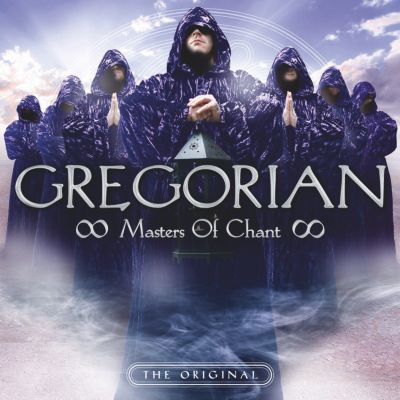 Masters Of Chant - Chapter 8, Gregorian