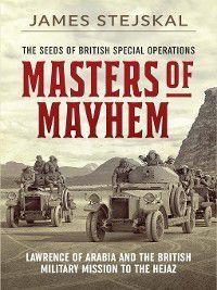 Masters of Mayhem, James Stejskal