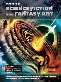 Masters of Science Fiction and Fantasy Art, Karen Haber