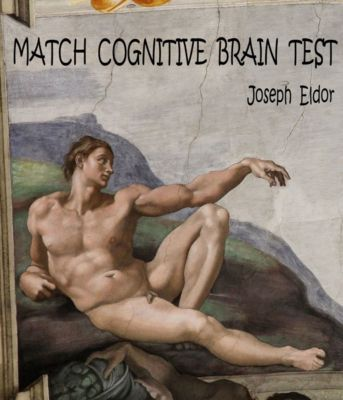 Match Cognitive Brain Test, Joseph Eldor