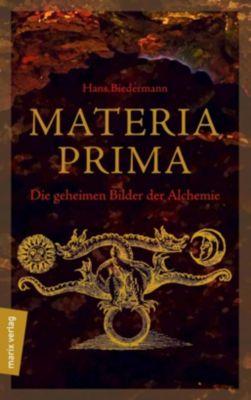 Materia Prima - Hans Biedermann  