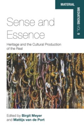 Material Mediations: People and Things in a World of Movement: Sense and Essence