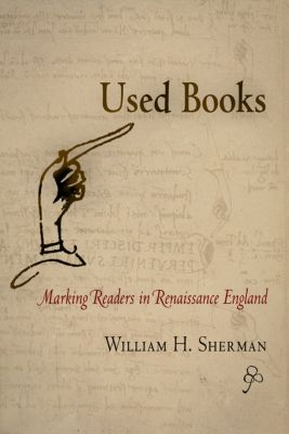 Material Texts: Used Books, William H. Sherman