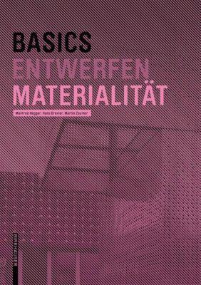 Materialität, Manfred Hegger, Hans Drexler, Martin Zeumer