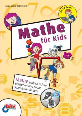 Mathe für Kids, Hans-Georg Schumann