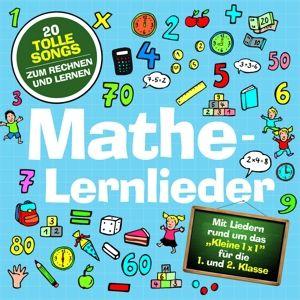 Mathe-Lernlieder, Marie & Finn