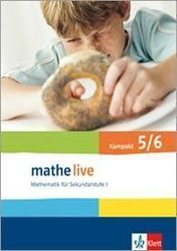 mathe live, Neubearbeitung: 5./6. Schuljahr, Kompakt