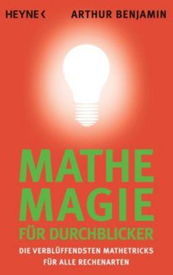 Mathe-Magie für Durchblicker - Arthur Benjamin pdf epub