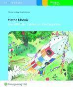 Mathe Mosaik - Die Welt der Zahlen im Kindergarten -  pdf epub