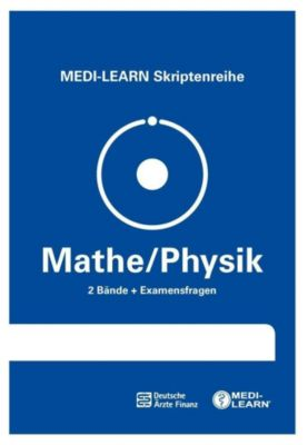 Mathe / Physik, 2 Bde. + Examensfragen, Jochen Dutzmann, Ilka Schmitt