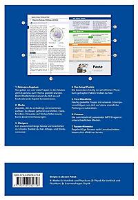Mathe / Physik, 2 Bde. + Examensfragen - Produktdetailbild 1