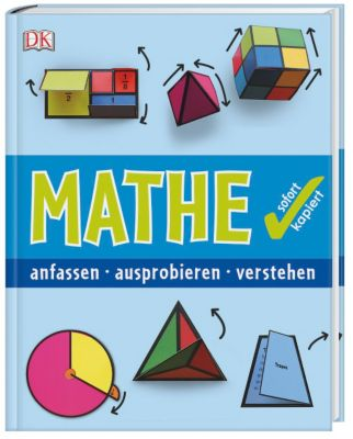 Mathe sofort kapiert -  pdf epub