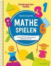 Mathe spielen - Aljoscha Jegodtka |