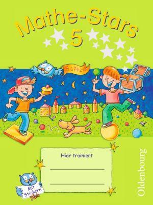Mathe-Stars: 5. Schuljahr