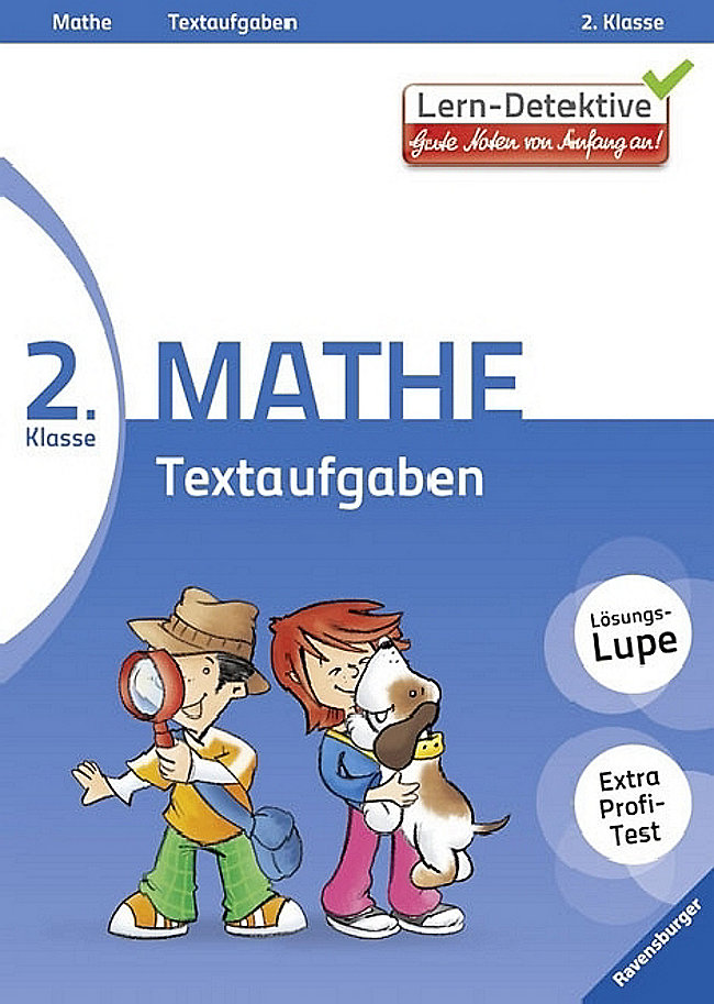 mathe textaufgaben 2 klasse buch bei bestellen. Black Bedroom Furniture Sets. Home Design Ideas