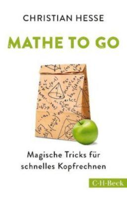 Mathe to go, Christian Hesse