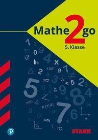 Mathe to go 5. Klasse - Mathe alle Schularten