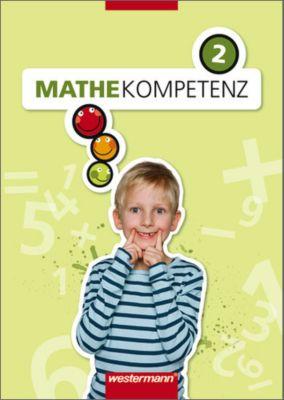 Mathekompetenz 2, Arbeitsheft