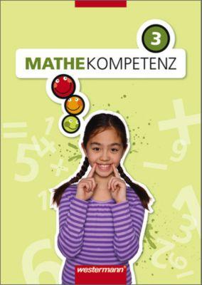 Mathekompetenz 3, Arbeitsheft