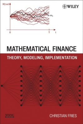 Mathematical Finance, Christian Fries
